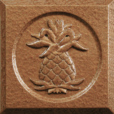 Brite Copper Metalized Finish by Pineapple Grove Designs 2008