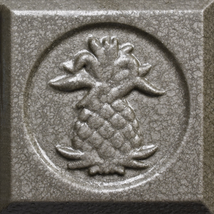 Warm Nickel Metalized Finish by Pineapple Grove Designs 2008