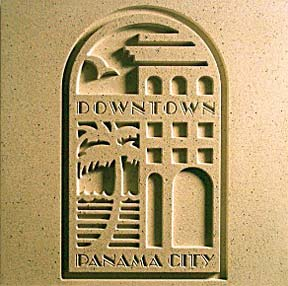 Panama City Main Gateway
