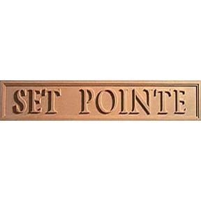 Set Pointe - Wixo