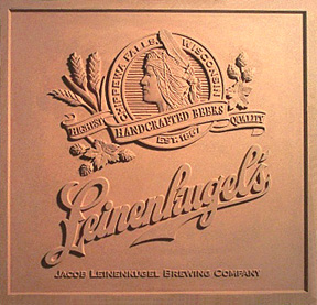 Leinenkugel Brewhouse