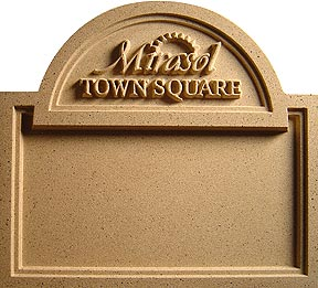 Mirasol Town Square