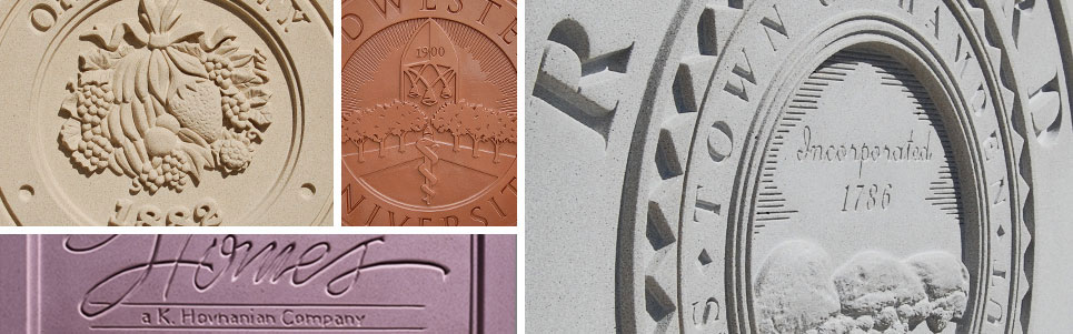Pineapple Grove Designs cast stone SculptStone Products