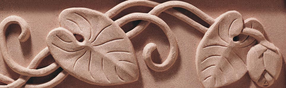 Pineapple Grove Designs SculptStone cast stone Products